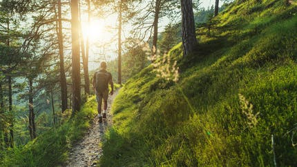 Randonnée en montagne: 4 réflexes de prévention