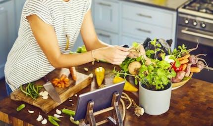 """3 choses à savoir sur l'orthorexie, l'obsession du """"bien-manger"""""""