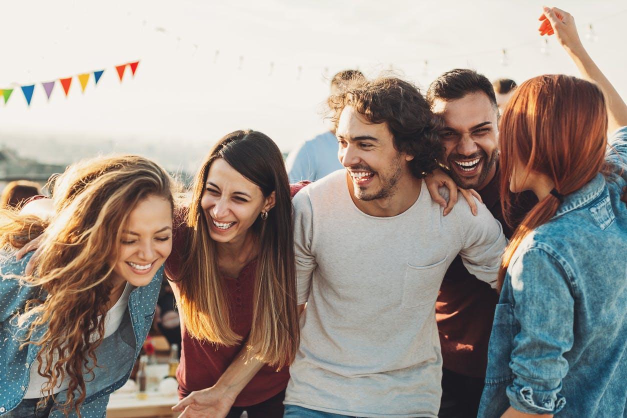 Site de rencontre amicale Faites-vous des amis !