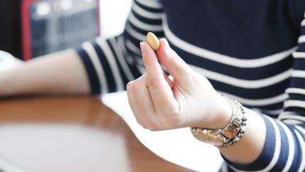 7 types de graines alimentaires à manger chaque jour