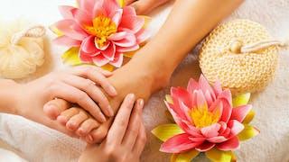 La réflexologie plantaire aide à gérer son stress