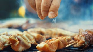 Le sel de régime, pour saler ses aliments sans sodium