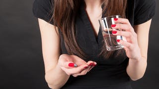 Quels sont les effets secondaires des anxiolytiques?