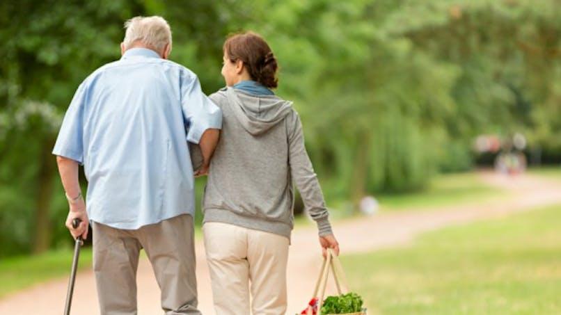 Un baromètre pour évaluer le bien-être des seniors dans le monde