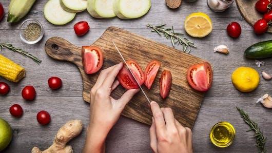 Végétarien et en bonne santé: 3 règles à suivre
