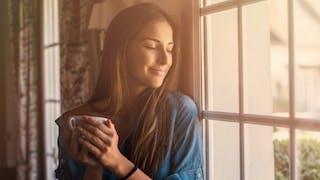 Comment se ressourcer efficacement en restant chez soi?