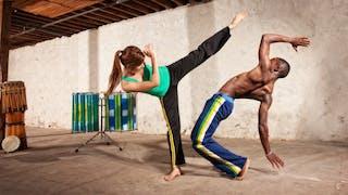 Journée mondiale de la capoeira: 4 raisons d'adopter ce sport