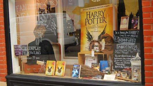 Psycho: l'effet inattendu de la saga Harry Potter sur ses fans