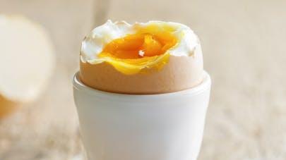 3 bonnes raisons de manger des œufs