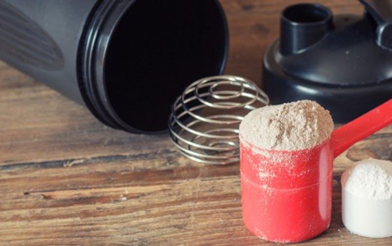 3 choses à savoir sur les protéines en poudre