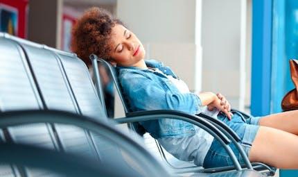 3 techniques très simples pour soigner le jet lag