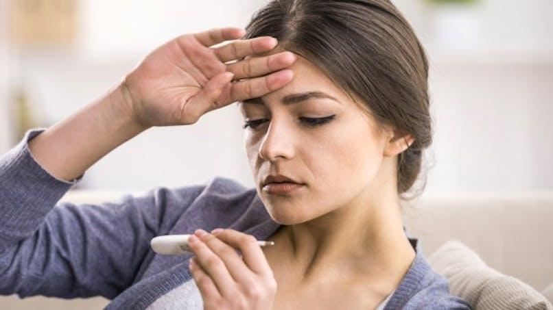 La fièvre est-elle toujours liée à une infection?