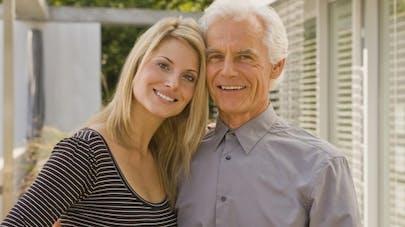 Couple: la différence d'âge à l'origine de conflits