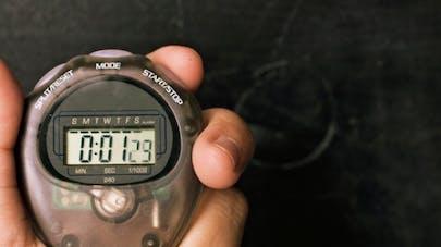 Sexe: l'étude qui révèle combien de temps dure (vraiment) un rapport