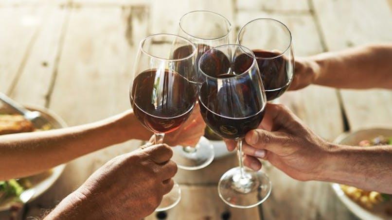 Alcool et prise de poids: quel est le lien?