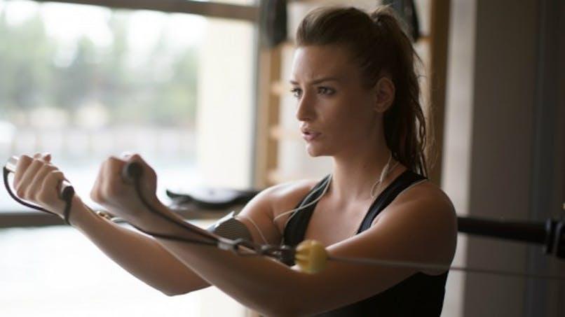 Sclérose en plaques: l'activité physique est bénéfique pour le cerveau