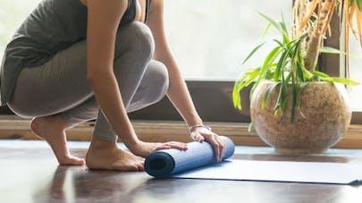 Les tapis de yoga nuisent-ils à la fertilité?