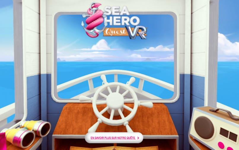 Alzheimer: un jeu vidéo pour dépister la maladie
