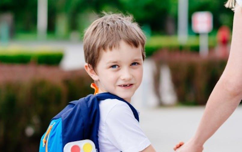 Comment aider son enfant à faire sa rentrée sans stress?