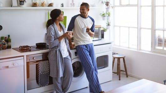 Couple: quel est le moment idéal de la journée pour discuter?