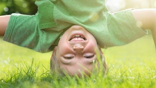 5 techniques pour booster le système immunitaire de votre enfant