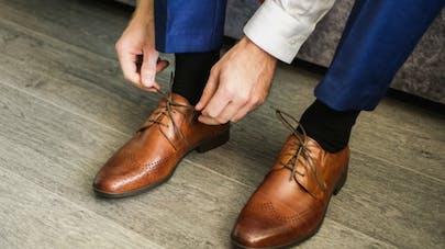 Brûlures, démangeaisons... de nouveaux cas d'allergies liées aux chaussures