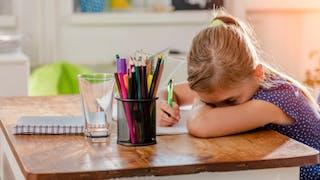 Comment repérer le stress chez l'enfant?