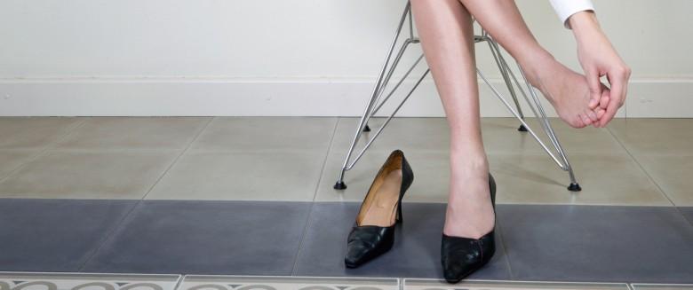 Allergies aux chaussures : comment les éviter   Santé Magazine