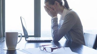 30% des arrêts maladies dus à des problèmes mentaux
