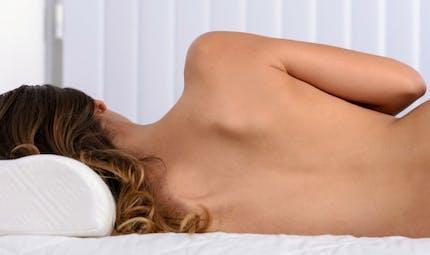 Santé: 4 bonnes raisons d'être nu (de temps en temps)