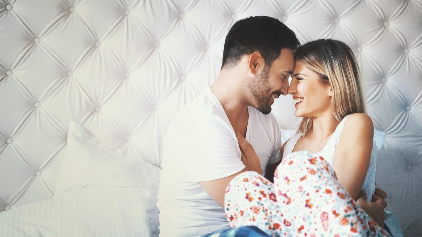 Comment prendre plus de plaisir en faisant l amour [PUNIQRANDLINE-(au-dating-names.txt) 29