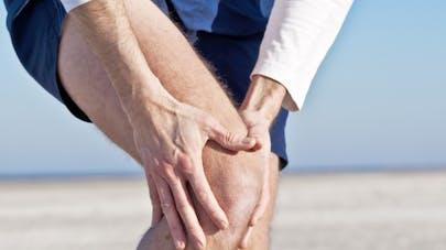 Arthrose du genou: les rhumatologues en appellent à Emmanuel Macron sur l'acide hyaluronique