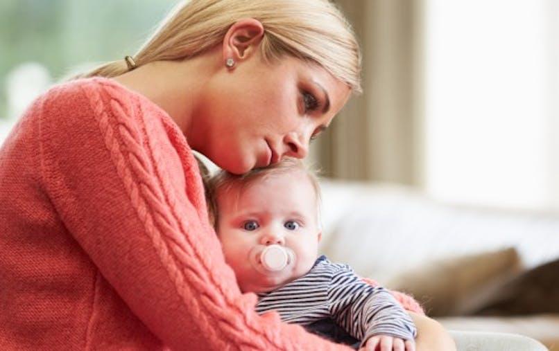 Quand un accouchement difficile provoque du stress post-traumatique