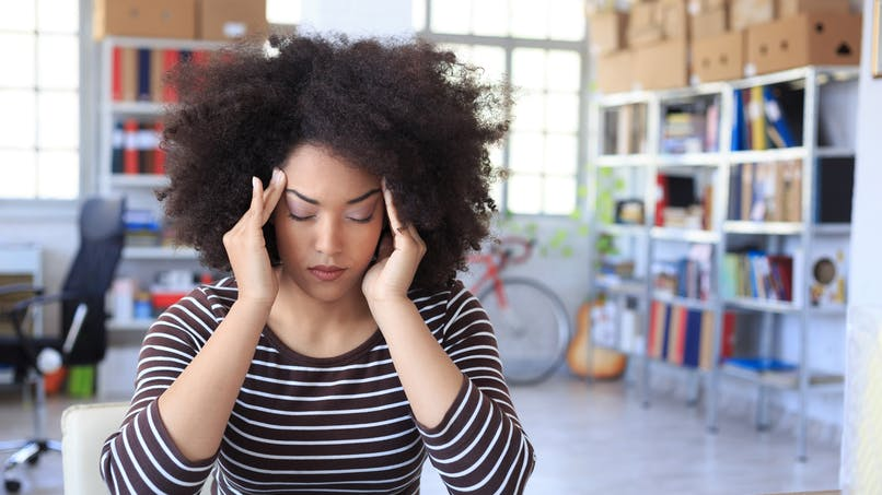 Poussée de tension:  quand s'agit-il d'une urgence?