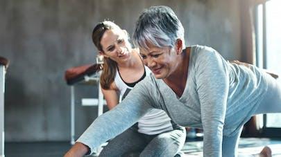Cancer du sein: pourquoi l'activité physique est-elle si bénéfique?