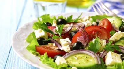 Reflux gastro-oesophagien: le régime méditerranéen, une alternative aux médicaments?