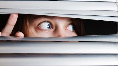 Comment réagir quand un proche fait une crise de parano