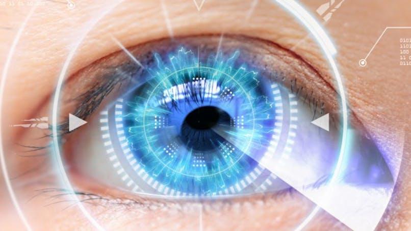 L'eye-tracking: un outil pour détecter l'hyperactivité