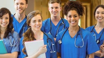 Quelles sont les spécialités médicales préférées des étudiants en médecine?