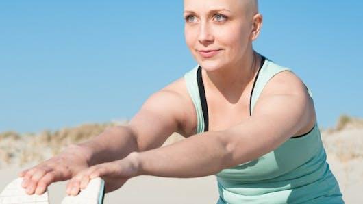 Pourquoi faire de la gym après un cancer?