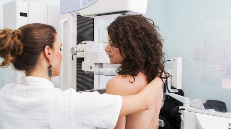 Cancer du sein: quel type de dépistage selon les femmes?