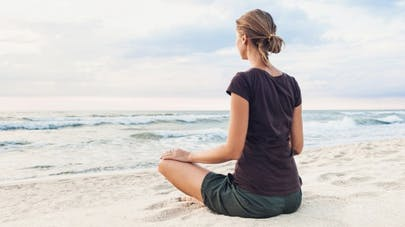 La méditation peut réduire le risque de maladie cardiaque