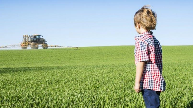 Pesticides, pollution, qualité des aliments... les Français craignent l'impact d'un mauvais environnement
