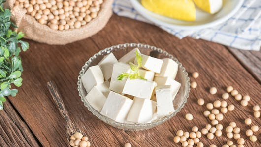 Sous quelle forme consommer le soja? Et pour quels bienfaits?