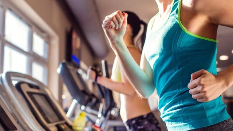 Comment surmonter les premières angoisses dans la salle de sport