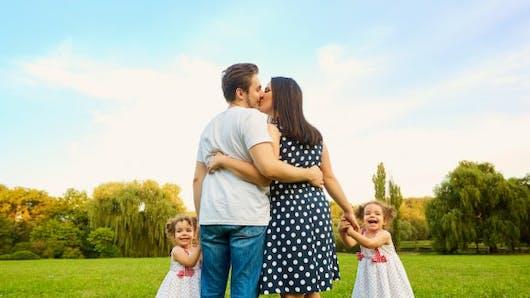 Comment rester sexy tout en étant parent