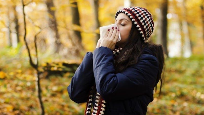 Pourquoi souffrez-vous d'allergie saisonnière en automne?