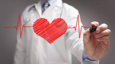 Comment se déroule une scintigraphie cardiaque?