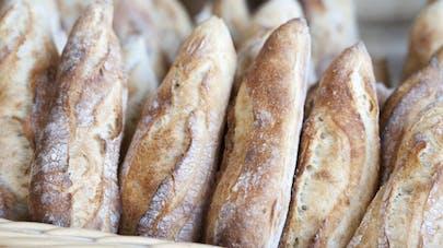 Love Baguette: l'opération des boulangers pour lutter contre le sida