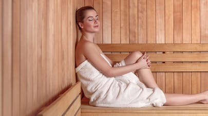 Le sauna, une arme anti-hypertension